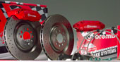 Brembo GT Junior Big Brake Kit