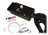 Revo Remaps
