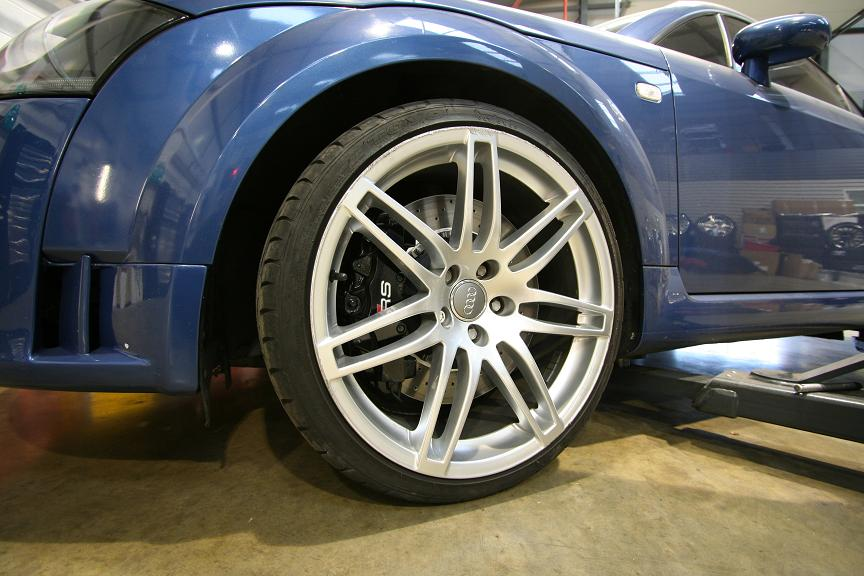 17 Quot Audi Rs4 Replica Wheels 550 For 4 Ph Gt 905 463 2038